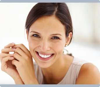Our dentists in Columbus make can make your teeth whiter!